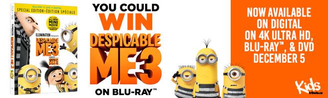 Atomic Blonde Blu-ray contest