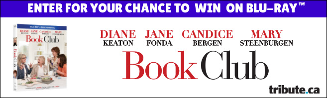 Book Club Blu-ray contest