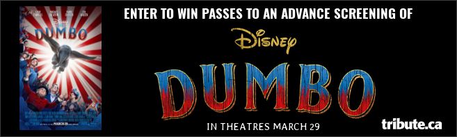 DUMBO Advance Screening Pass contest