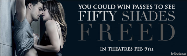 Fifty Shades Freed Pass contest