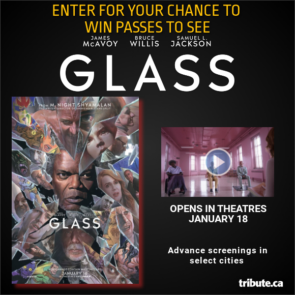GLASS Pass contest