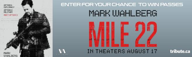 Mile 22 Pass contest
