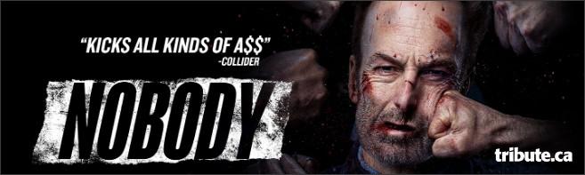 NOBODY Blu-ray Contest