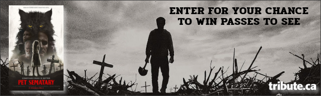 PET SEMATARY Pass contest