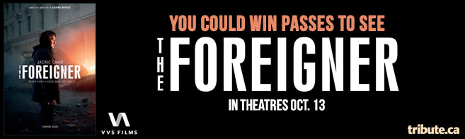 The Foreigner Pass contest