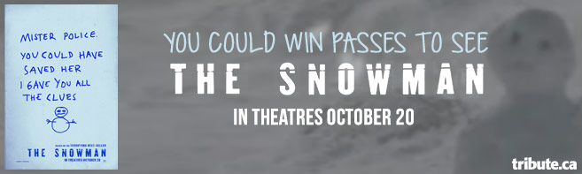 The Snowman Pass contest