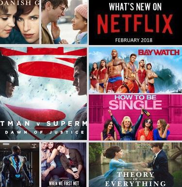 Best New Netflix Movies Canada 2018 — TTCT