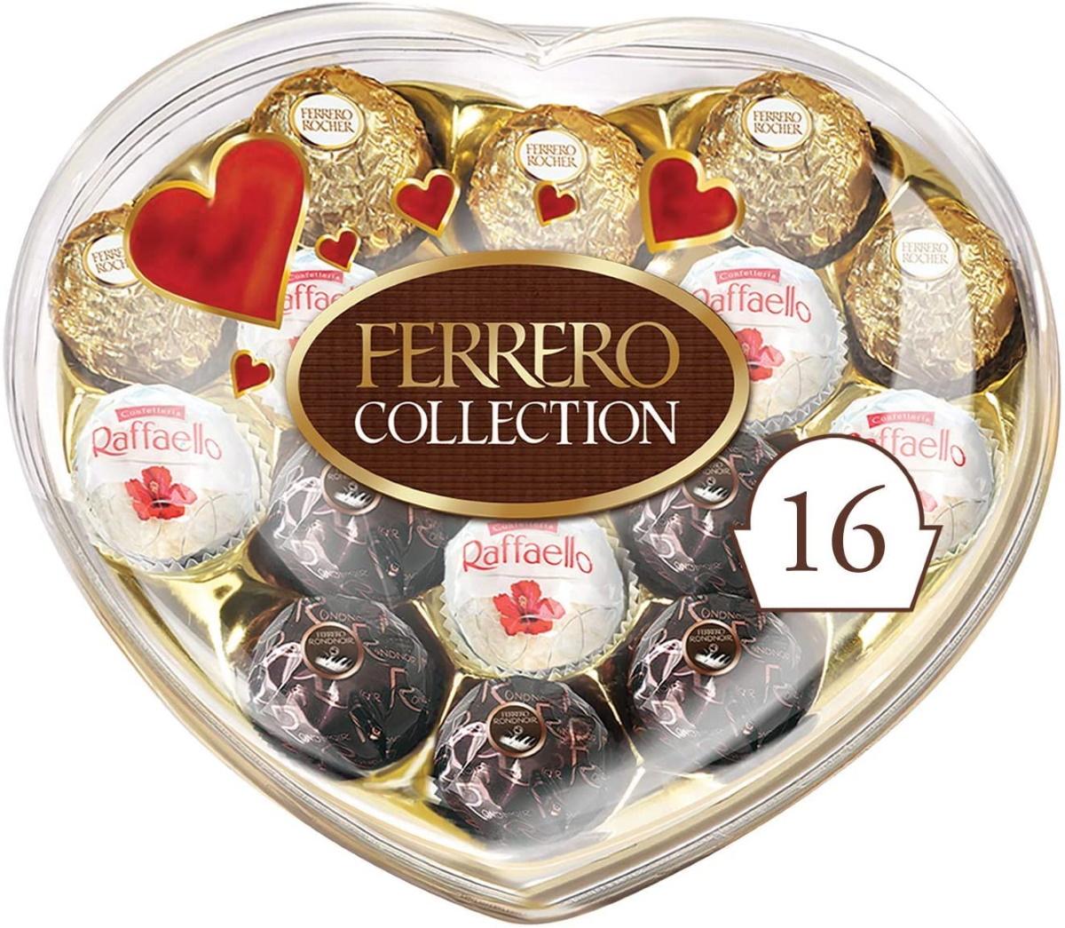 Ferrero Rocher Collection Gift Box