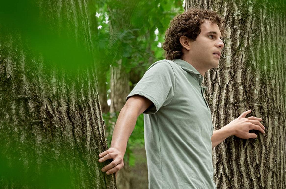 Ben Platt in Dear Evan Hansen. Photo by Erika Doss / Universal Pictures